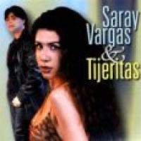 Saray Vargas and Tijeritas