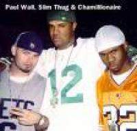 Paul Wall and Chamillionaire