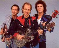Dire Straits and Eric Clapton