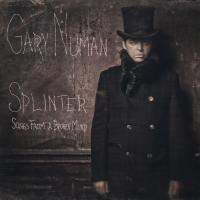 Splinter (Songs From A Broken Mind) Cd1