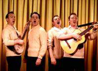 Clancy Brothers and Tommy Makem