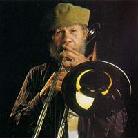 Don Drummond and Rico Rodriguez