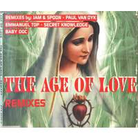The Age Of Love - Remixes