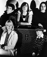 Lou Reed and The Velvet Underground