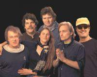 Jefferson Starship and Kantner Paul
