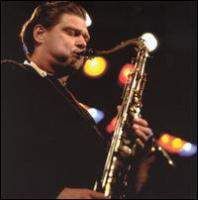 Zoot Sims With Kenny Drew Trio