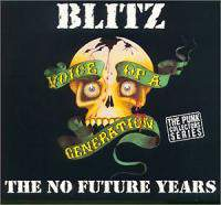 The No Future Years (CD1)