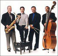 Classical Jazz Quartet