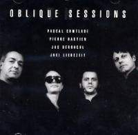 Pascal Comelade and Pierre Bastien and Jac Berrocal and Jaki Liebezeit