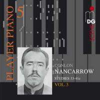 Studies for Player Piano Vol. I