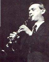 Jimmy Giuffre Trio