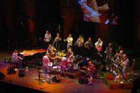 Chick Corea and Trondheim Jazz Orchestra