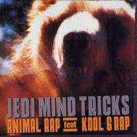 Jedi Mind Tricks feat Kool G Rap