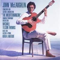 John Mclaughlin and The London Symphony Orchestra