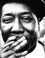 Muddy Waters, Johnny Winter and James Cotton