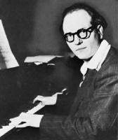 Messiaen, Olivier and Olivier Latry