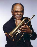 Clark Terry and Chico O Farrill