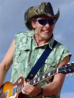 Ted Nugent The Amboy Dukes