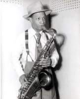 Illinois Jacquet and Ben Webster