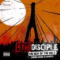 The Best Of 740 Vol. 1 (Unreleased Classics)