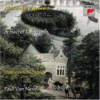 Alexander Agricola - A Secret Labyrinth Huelgas Ensemble