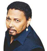 Aaron Neville and Brothers