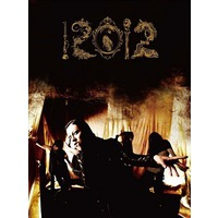 12012 (Limited Edition) Cd2