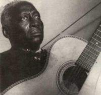 Leadbelly and The Golden Gate Quartet
