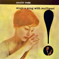 Sings A Song With Mulligan (Remastered)
