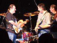 Walter Trout Power Trio