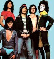 Alex Harvey Band