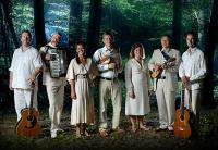 Tolkien Ensemble and Christopher Lee