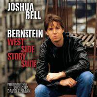 West Side Story Suite ( Joshua Bell )