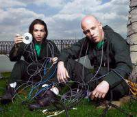 Yahel And Infected Mushroom