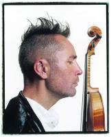 Nigel Kennedy and Kroke