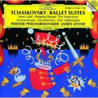 Swan Lake , Nutcracker , Sleeping Beauty Suites ( Herbert Von Karajan , Wiener Philh ) - CD3