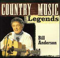 Country Music Legends Cd1