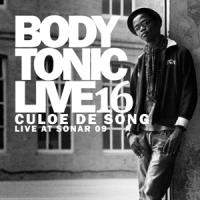 Culoe De Song : Bodytoniclive 16