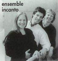Ensemble Incanto