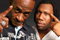 Krs-One And Buckshot