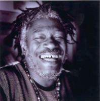 Dennis Brown and Horace Andy