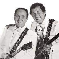 Chet Atkins And Les Paul