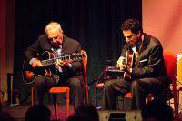 Zoot Sims and Bucky Pizzarelli