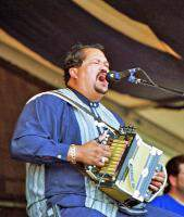 Beau Jocque and The Zydeco H-Rollers