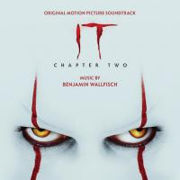 It Chapter Two Cd2