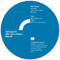 Autoreply Afterhours Edition: Blue Ep