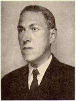 Lovecraft, Howard Phillips