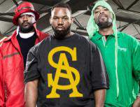 Method Man, Ghostface Killah and Raekwon