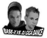 Base X Vs Dj Giga Dance