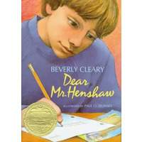 Dear Mr. Henshaw (Narrated By George Guidall )